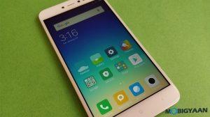 Cómo bloquear aplicaciones en Xiaomi Redmi Y1 [Guide]