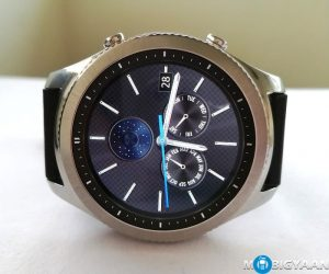 Cómo bloquear notificaciones por aplicación en el reloj inteligente Samsung Gear S3 [Guide]