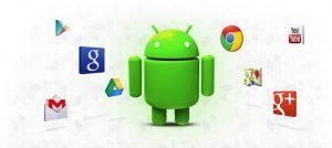 Cómo borrar aplicaciones predeterminadas en dispositivos Android [Guide]