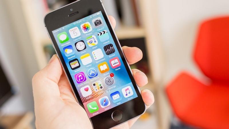 iphone se revisión 15