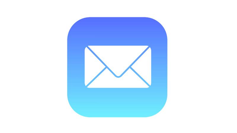 cómo cambiar el nombre del remitente en el correo principal
