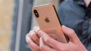 Cómo cambiar el tamaño del texto en Safari en iPhone