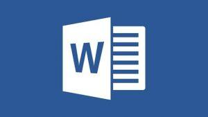 Cómo combinar varios documentos de Word en un solo archivo