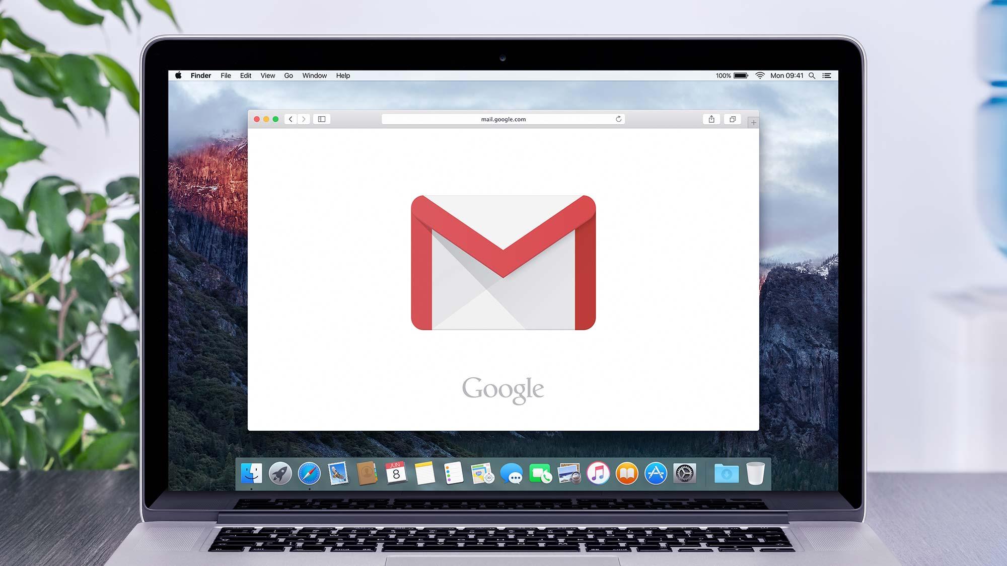 Cómo cambiar una contraseña en Gmail