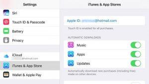 Cómo cancelar, crear y cambiar suscripciones en iPhone