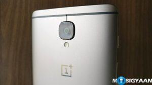 Cómo capturar imágenes RAW en OnePlus 3T y OnePlus 3