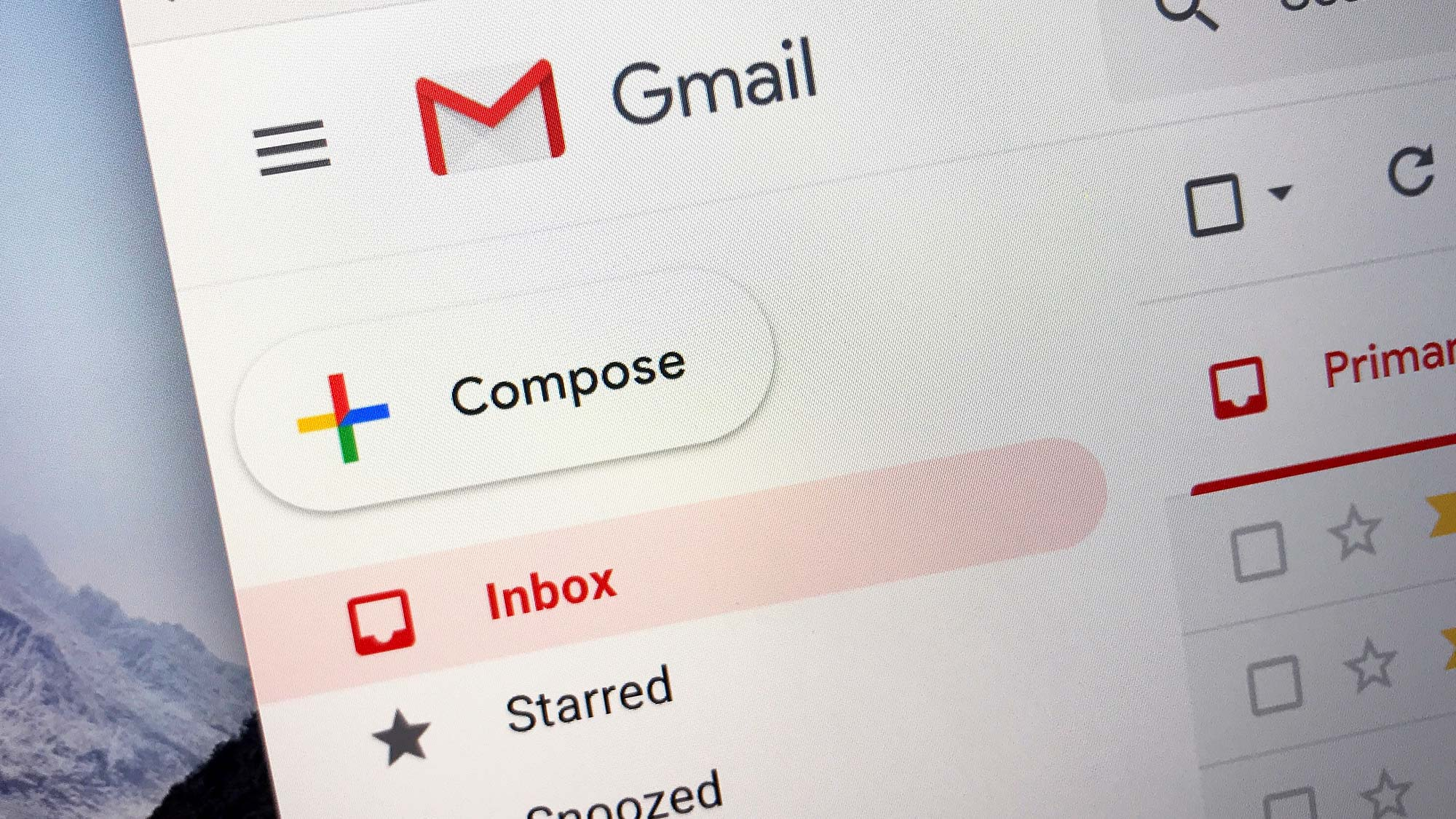 Cómo cerrar sesión en Gmail