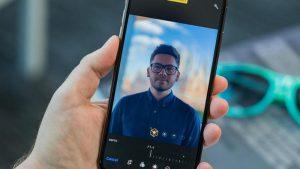 Cómo compartir archivos JPEG desde iPhone, no HEIC