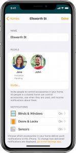 Cómo compartir el acceso a Apple HomeKit con otras personas que usan iPhone
