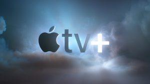 Apple TV + viene incluido con la suscripción para estudiantes de Apple Music