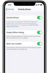 Cómo compartir su ubicación con la aplicación Find My en iPhone y iPad