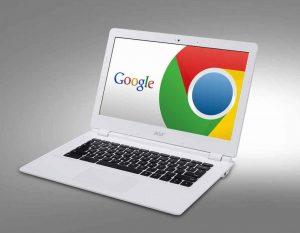 Cómo verificar el rendimiento del sistema en su Chromebook
