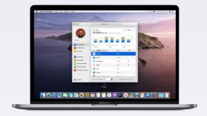 Cómo configurar los controles parentales en Mac