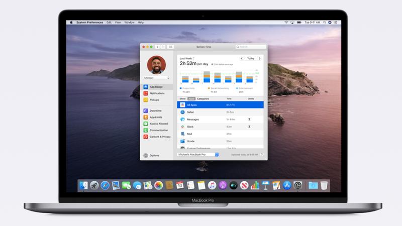cómo configurar los controles parentales en mac y macbook main