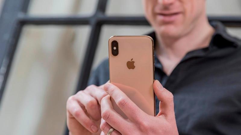 cómo configurar el grupo de contactos iphone ipad