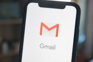 Cómo configurar una firma de Gmail usando su teléfono inteligente