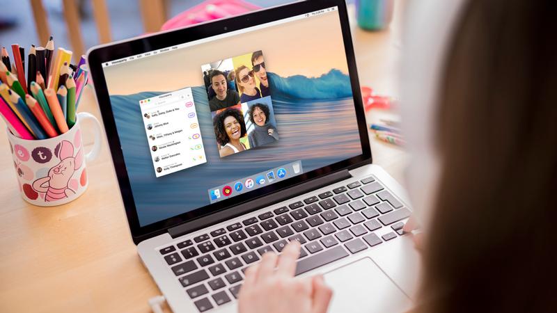 cómo configurar y usar houseparty en mac main