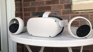 cómo configurar y usar Oculus Quest 2
