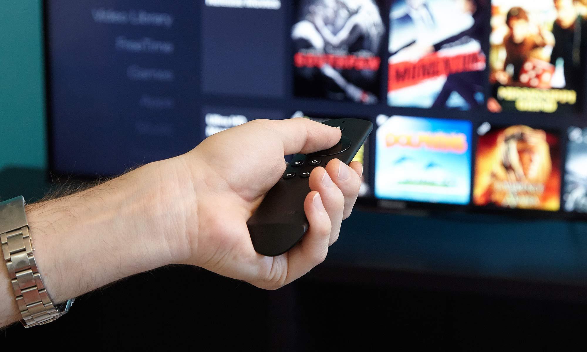 Cómo controlar tu televisor con Alexa