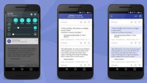 Cómo copiar texto no seleccionable de aplicaciones de Android [Guide]