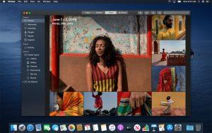 Cómo crear álbumes inteligentes en fotos en su computadora Mac
