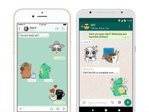 Cómo crear tus propias pegatinas personalizadas de WhatsApp [Android Guide]
