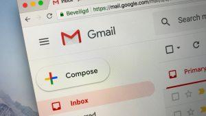 cómo crear una nueva cuenta de gmail