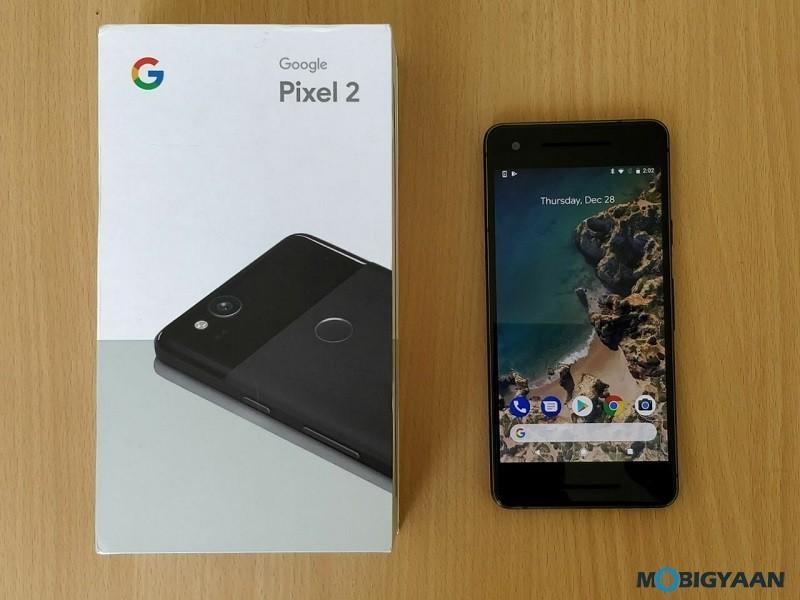 Guía de cómo apagar la pantalla siempre encendida en Google Pixel 2 y Pixel 2 XL