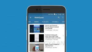 Cómo desactivar la reproducción automática de videos en YouTube para Android [Beginner's Guide]