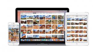 Cómo desactivar las fotos de iCloud sin eliminar nada