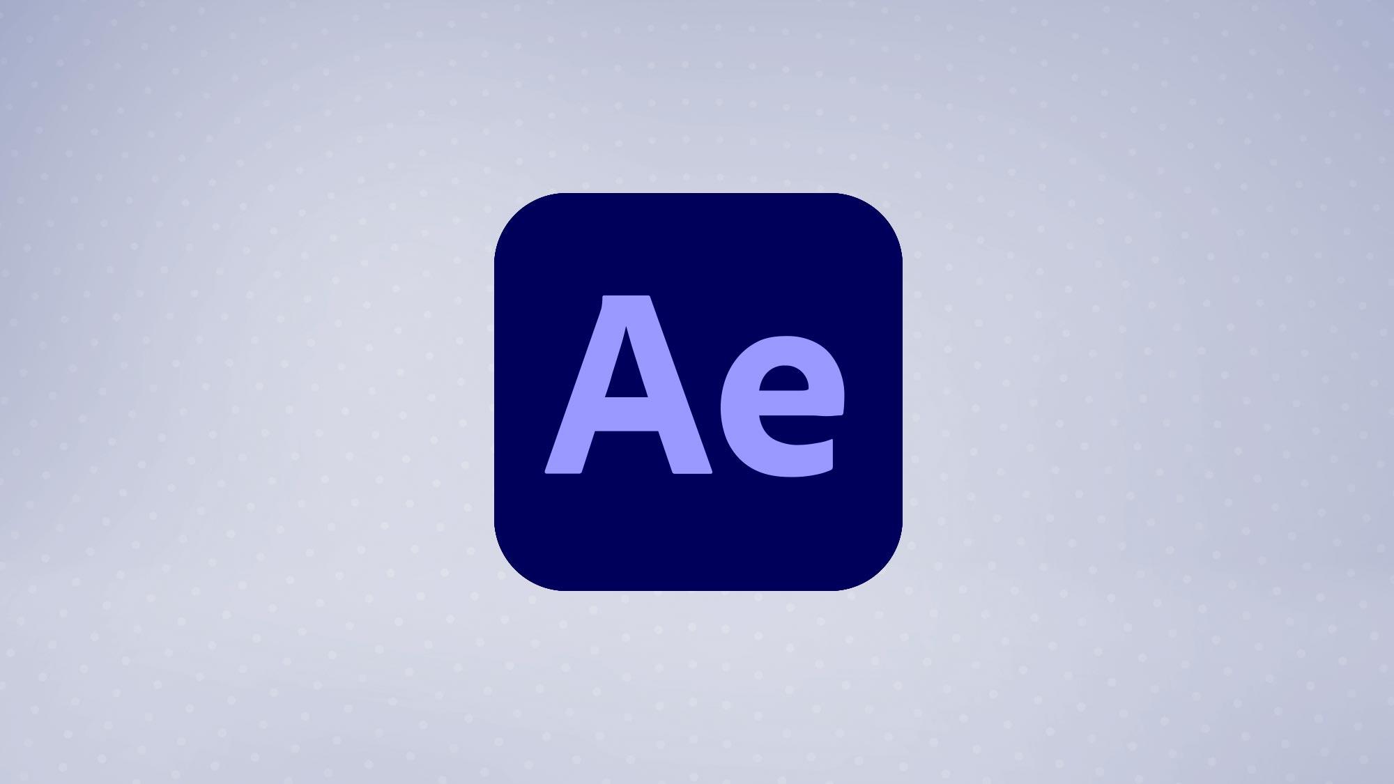 Cómo descargar Adobe After Effects