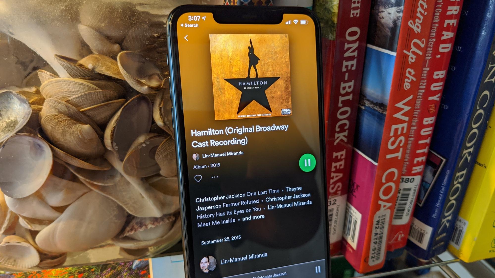 cómo descargar Spotify
