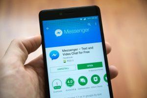Cómo descargar archivos de audio en Facebook Messenger [Guide]