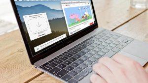 Cómo descargar audio en una Mac