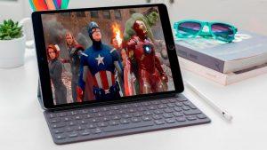 Cómo descargar películas a iPad sin iTunes