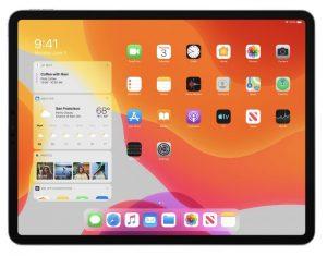 Las 5 principales funciones únicas de iPadOS que no están disponibles en iOS