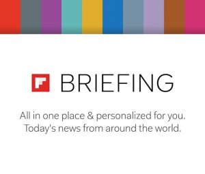 Cómo deshabilitar Flipboard Briefing en dispositivos Samsung [Guide]