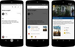 Cómo deshabilitar Google Now on Tap en su teléfono inteligente [Android Guide]