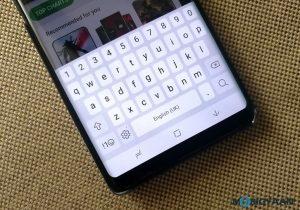 Cómo deshabilitar la autocorrección o el texto predictivo en el teclado Samsung [Android Guide]