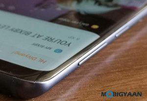 Cómo deshabilitar la tecla Bixby en Samsung Galaxy S9 y S9 + [Guide]