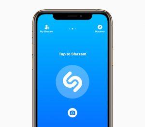 Cómo deshabilitar la vista previa de video en la aplicación Shazam para dispositivos móviles