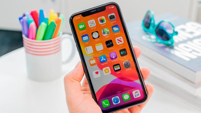 iphone 11 revisión 10