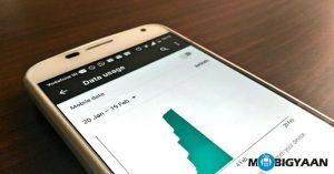 Cómo deshabilitar los datos móviles para las aplicaciones que se ejecutan en segundo plano [Android] [Guide]