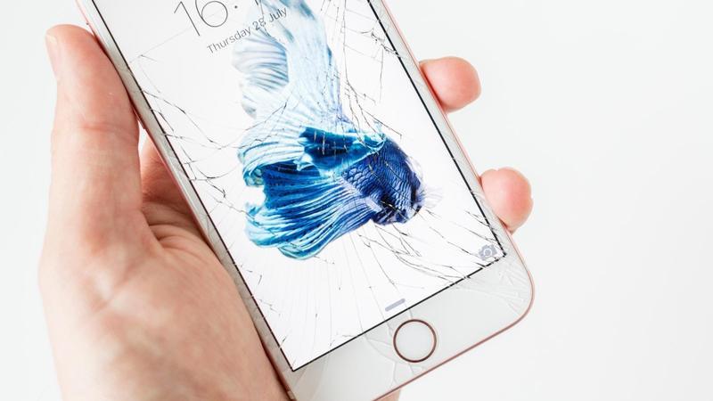 mejor seguro iphone