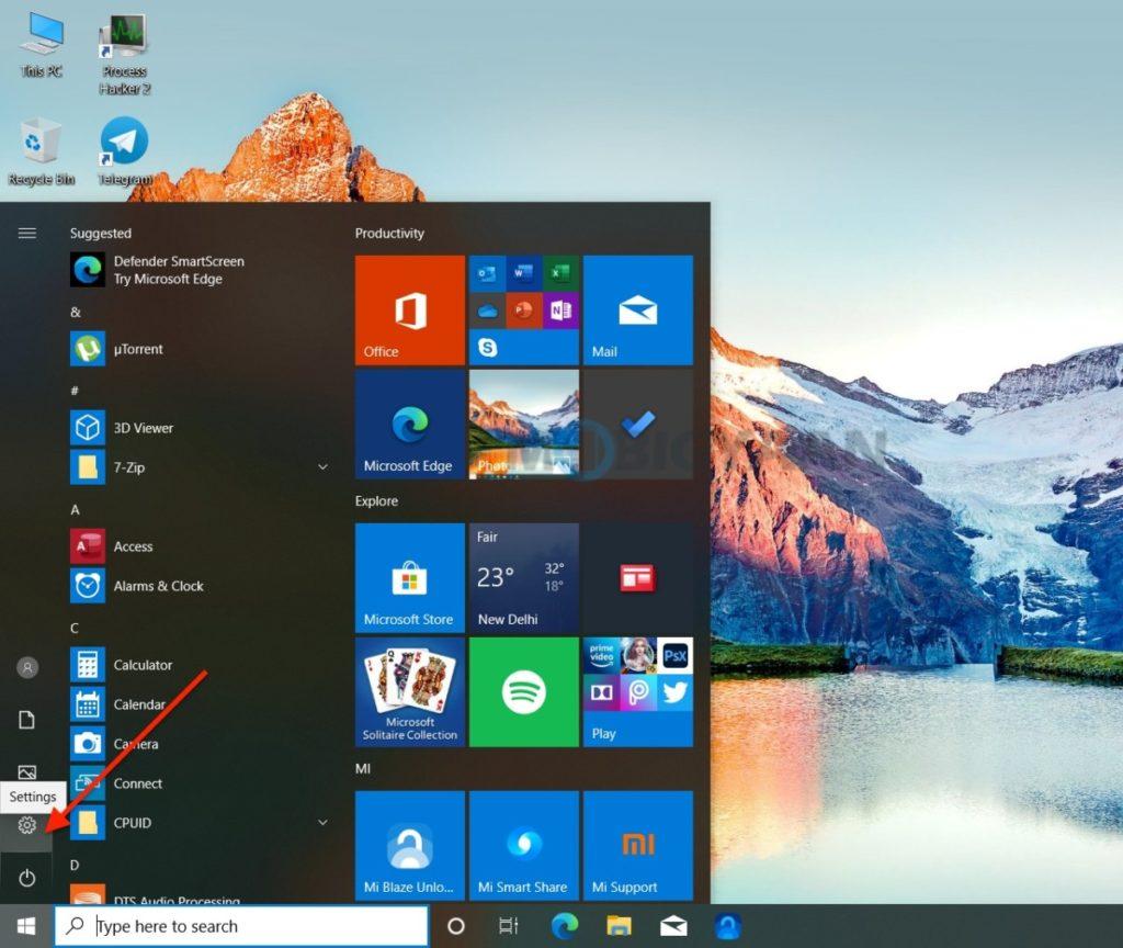 Cómo-ocultar-aplicaciones-en-el-menú-Inicio-en-Windows-10-5-1024x864