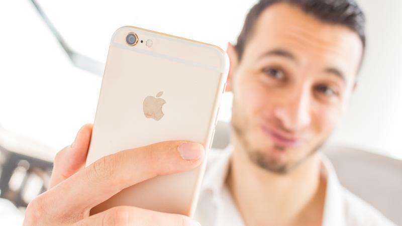 estilo de vida iphone con christopher 11