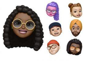 Cómo hacer pegatinas Memoji sin Face ID en iPhone