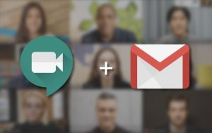 Cómo eliminar la pestaña de Google Meet en Gmail