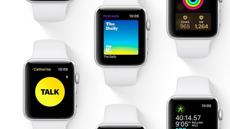 cómo instalar watchos 5 beta