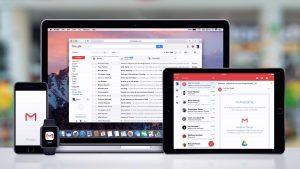 Cómo eliminar todos los correos electrónicos en Gmail
